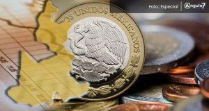 Crecen 17.7% recursos federales a Puebla en primer trimestre con 10.3 mmdp