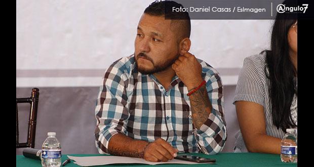 """""""El Mijis"""" urge a diputados de Puebla a legislar despenalización del aborto"""