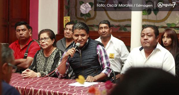 Perredistas acusan que dirección nacional y Cárdenas los excluyen de campaña