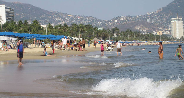 Estas son las 10 playas más sucias de México según la Cofepris