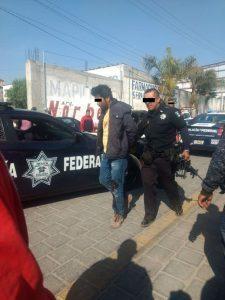 Acatzingo registra 2 balaceras en menos de 24 horas