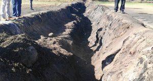 Profepa decreta daños irreversibles por explosión en Tlahuelilpan