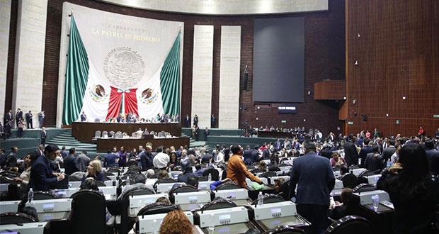 Reanudan sesiones en San Lázaro; reforma educativa, sin fecha: Muñoz