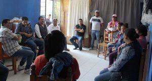 Proponen fomentar deporte y cultura entre jóvenes de Ocoyucan