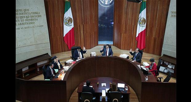 Ratifican candidatura de Cárdenas en Puebla, pero sancionan a PAN nacional