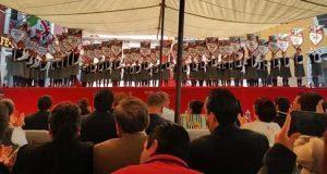 Secundaria 120 de Ixcaquixtla gana premios en poesía y teatro