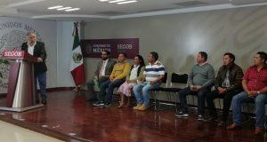 Segob revisa 71 casos de posibles presos políticos en Puebla; es segundo lugar