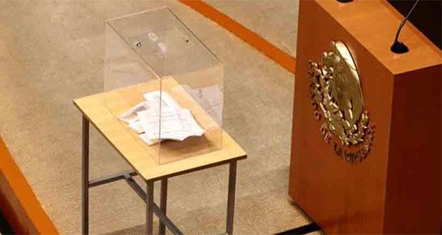 Senado vuelve a batear ternas para CRE; AMLO nombrará directamente