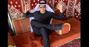 """Vapulean a senador de MC por """"turisteo"""" en Qatar con cargo a erario"""