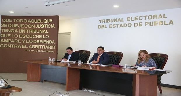 TEEP anula elección en la Romero Vargas y ordena a IEE hacer nueva