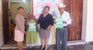 Tepexi entrega visas y pasaportes gestionados para 350 ciudadanos