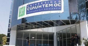 Tras embargo, Universidad Cuauhtémoc reanuda clases el miércoles