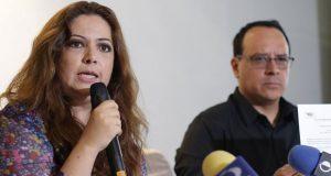 Comploté con Armenta contra Manzanilla, no contra Barbosa: Lagunes