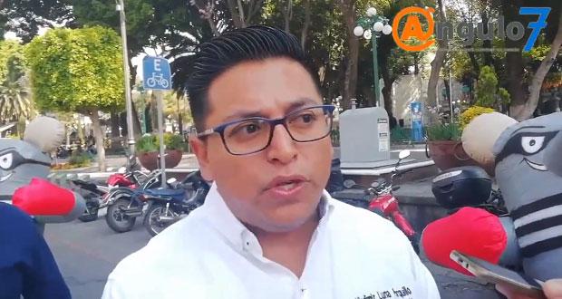 Descarta Luna fricción entre partidos que abanderan a Cárdenas