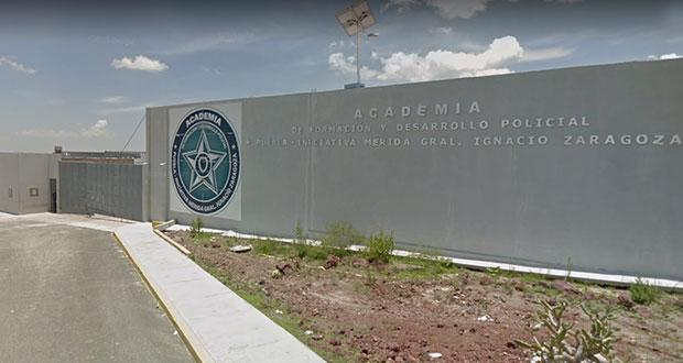 Comando intenta ingresar a bachiller Ignacio Zaragoza, denuncian padres