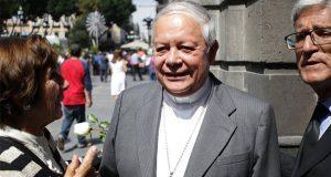 Con alberques y orientación, Iglesia colabora ante actividad de Popo