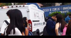 UNAM, de luto por presunto asesinato de alumna Aideé dentro de CCH