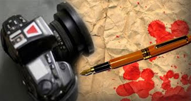 Puebla, tercer estado más peligroso para periodistas durante 2018: Artículo 19