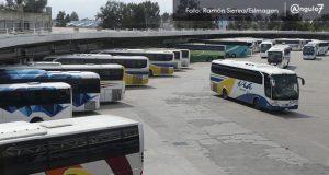 En Puebla, se obstaculiza la competencia en transporte de pasajeros: Cofece