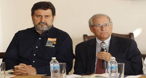Cárdenas propone no usar Casa Puebla; sería convertido en Centro de la Niñez