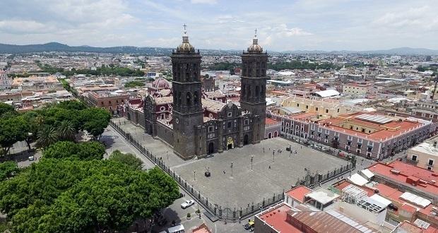 Índice coloca a Puebla entre las 9 más pacíficas del país