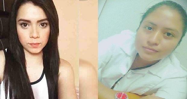 Matan en Veracruz y Oaxaca a dos universitarias que estudiaban en Puebla