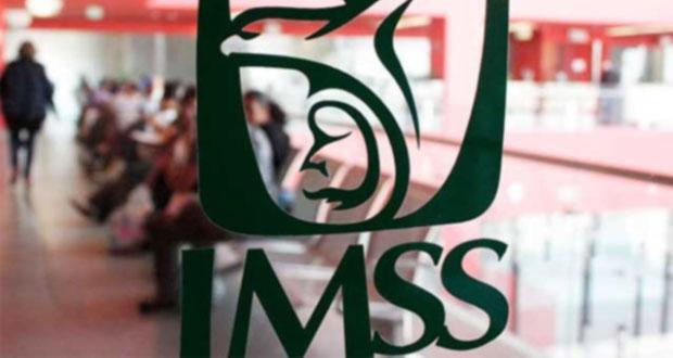 Detienen a auxiliar de enfermería del IMSS que violó a paciente