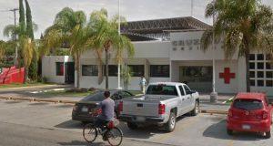 Tras ataque, Cruz Roja de Salamanca, Guanajuato, cierra sus puertas