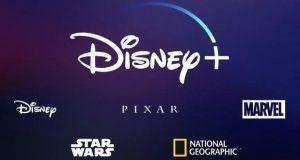 Disney pondrá todas sus películas en nueva plataforma de streaming