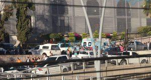 Pese a escolta, ejecutan a alumna dentro de Universidad de Zacatecas