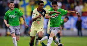 América vence a Ciudad Juárez y es campeón de Copa MX