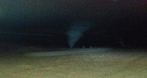 Por fuga de gas en El Verde, evacúan a 15 personas; ya fue controlada