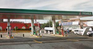 Gasolinera de Puebla que según AMLO vende más barato está cerrada