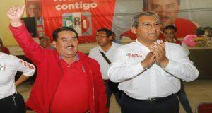 Jiménez Merino propone crear hospital y universidad en Ocoyucan