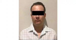 """Capturan en Jalisco a """"La Barbie"""", operador de Los Zetas"""