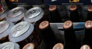 En CDMX, diputada plantea vender cerveza tibia para inhibir consumo