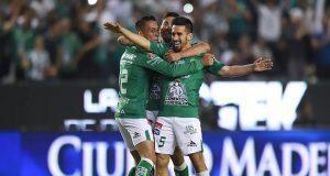 León empata récord de victorias y se afianza en el liderato