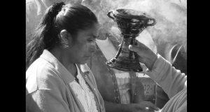Edomex debe proteger a familia de lideresa indígena asesinada: CNDH