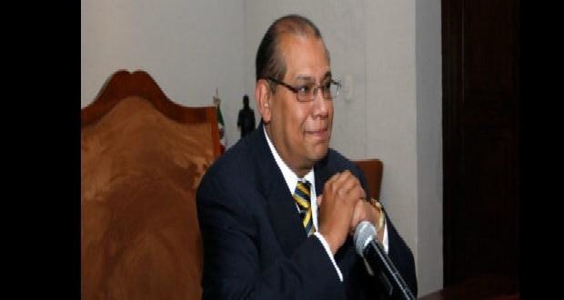 Muere en la Ciudad de México Luis Maldonado, exfuncionario morenovallista