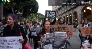 Aumentan 22% delitos sexuales en Puebla; abuso y violación, lo más denunciado