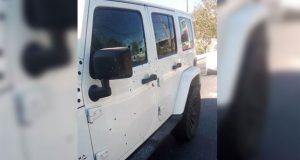 En Tabasco, pistoleros dejan 2 mujeres muertas y 2 niños heridos