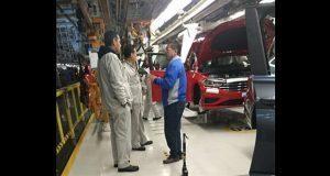 900 obreros en planta de Volkswagen aceptan esquemas de retiro voluntario