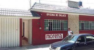 Asaltan la casa de campaña de Miguel Barbosa en Tehuacán