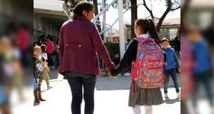 Del 15 al 29 de abril, será el periodo vacacional para escuelas