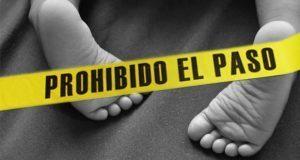 Fallece bebé de 1 año y medio a causa de presunta violación en Huaquechula