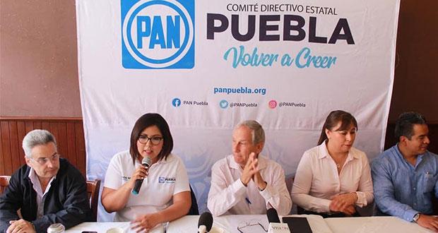 Cárdenas es honesto y puede decir de dónde surgió su patrimonio: Huerta