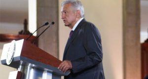 En reforma educativa, Ejecutivo federal prefiere justicia sobre ley