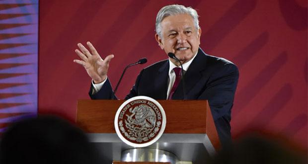 Sin acuerdo, cancelo reforma educativa: AMLO; CNTE amaga protestas