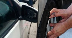 En Puebla capital, robo de autos baja 11%, pero de autopartes sube 61% en 1T