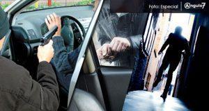 Crece 39% incidencia delictiva durante marzo en la Angelópolis: CCSJ